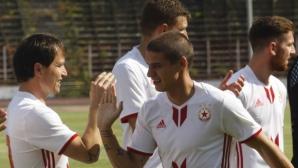 Стойчо Атанасов: ЦСКА е най-високото стъпало в България