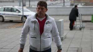 Стойчо Стоилов очаква 15 000 срещу Славия (видео)