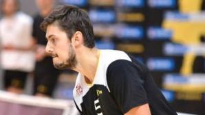 Българинът в Барселона: Преди всичко, волейболистът е човек