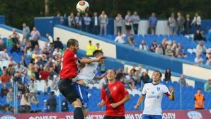 Росен Колев с нов силен мач в Русия (видео+снимки)