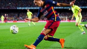 Бешикташ преговаря за защитник на Барселона