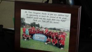 Родители изразиха благодарност към школата на Локо (София) (видео)