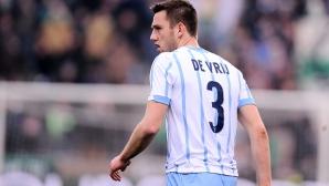 Челси се насочва към защитник на Лацио