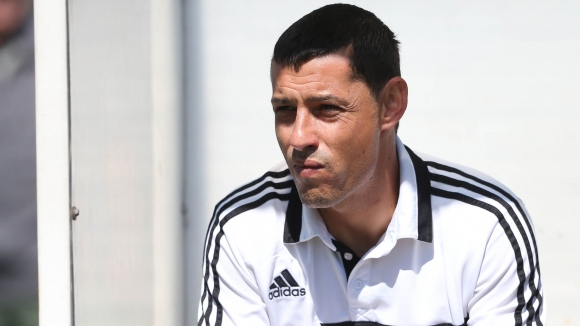 """Томаш: """"На всяка цена"""" е най-пагубното в българския футбол, Верея има визия за бъдещето си"""