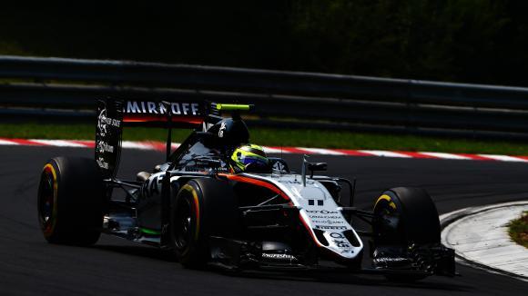 Серхио Перес: Сам решавам бъдещето си във Ф1