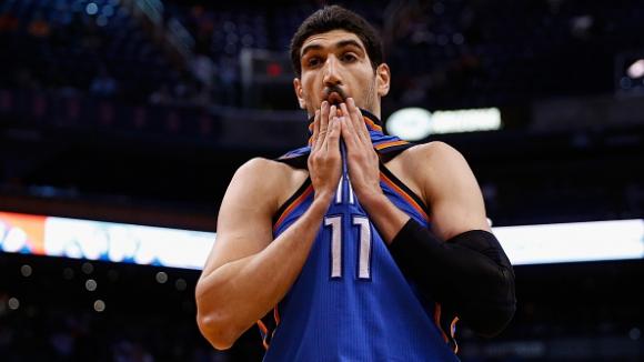 Цензура в Турция: Спряха достъпа до профила на НБА играч