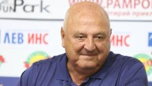 Венци Стефанов: Поставяме бомба в нашия шампионат (видео)