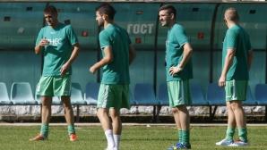 Халф на Вихрен пред трансфер в Гърция
