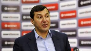 Президентът на руския волейбол: FIVB неофициално ни потвърди, че ще можем да играем в Рио