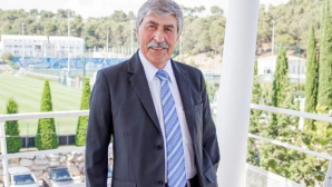 Олимпик (Марсилия) има нов президент