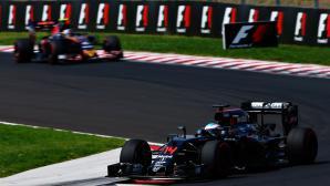 Алонсо: В шампионат без Мерцедес, Ферари и Ред Бул щяхме да сме много силни