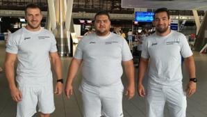 Българските сумисти заминаха за Световното в Монголия