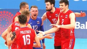 Владимир Алекно направи тежкия си избор! Определи 12 волейболисти за Рио 2016