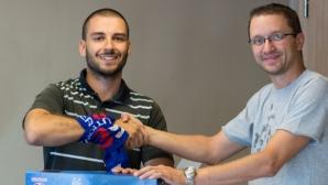 Ивайло Иванов е големият победител в играта на Sportal.bg и Pulsar за Евро 2016