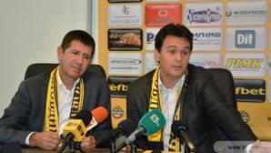 Чандъров: Не взехме лоши играчи, но още не сме напълно готови