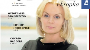 Анна Луканова-Якубовска: Чувствам се много щастлив човек