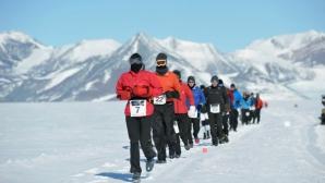 Смразяващите маратони