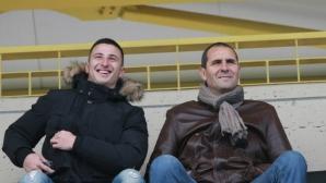 Малкия Херо помощник на Тошко Янчев във Втора лига