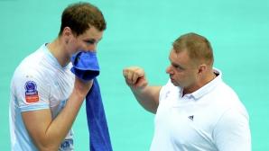 Гигант от Русия сложи край на състезателната си кариера