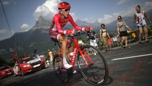 Шестима руски колоездачи отпаднаха за Рио