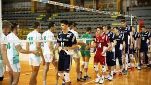 България с втора тежка загуба в Хърватия