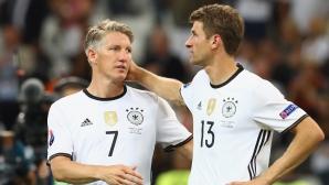 """Втори шок с """"Лъвското сърце"""" на германския футбол"""