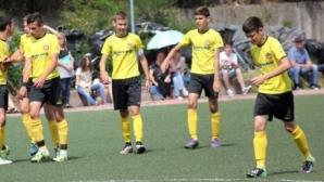 Юношите на Ботев ще участват на силен турнир в Македония