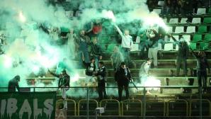 Благоевград иска пари от ММС за модернизиране на стадиона