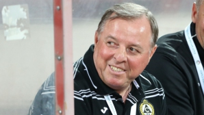 Тарханов шокира: И аз не знам защо Стефан Велков го нямаше