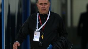 Ангел Славков напусна Беласица