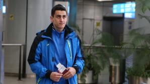 """Костадинов заяви как може хората да пълнят трибуните на """"Герена"""""""