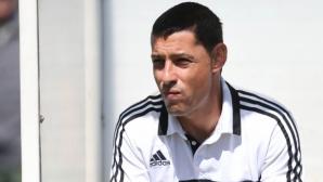 Томаш: Искам да виждам друго лице на отбора