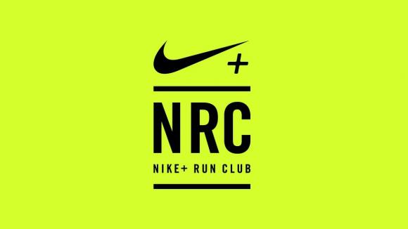 Nike+ Run Club App - твоят партньор в бягането!