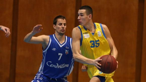 Българин отива в европейския вицешампион