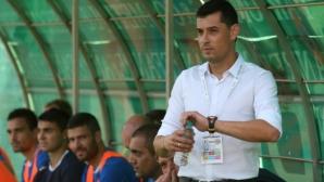 Томаш: Играчите още не са осъзнали, че могат повече