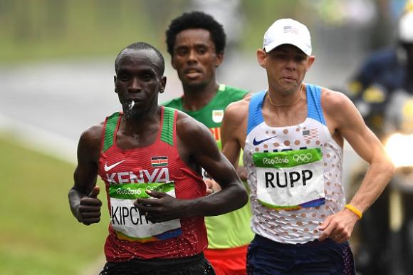 Кениец спечели олимпийския маратон в Рио