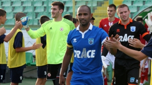 Скандал праща новак в Първа лига в Пловдив