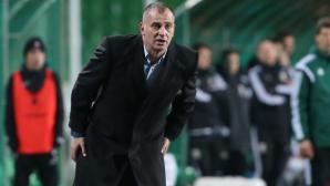 Антони Здравков обяви състава на България до 21 години