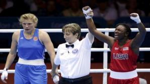 Седемте най-добри боксови съдии в Рио са аут