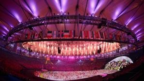 БНТ излъчва финалния спектакъл от Рио