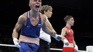 Още трима съдиии аут от боксовия турнир