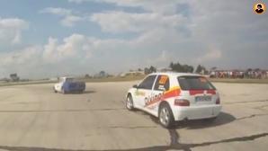 """Организират автомобилно състезание за издръжливост на писта """"Долна Митрополия"""""""