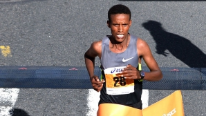 Етиопски маратонец беше наказан за 18 месеца