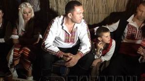 Андреа и братя Пулеви заложиха на българското