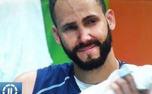 Големите спортисти не крият сълзите си