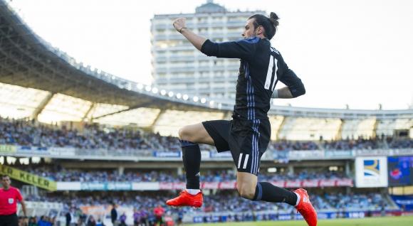 Реал Мадрид награждава Бейл с нов договор при по-висока заплата