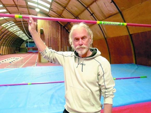 Маринус ван Лювен, треньор на Демирева: Промяната у Мирела – от силов скачач в скоростен скачач