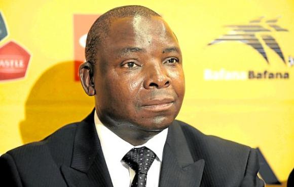 ФИФА започна делото срещу бившия шеф на южноафриканския футбол