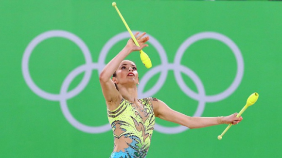 Плевенските олимпийци Тихомир Иванов и Невяна Владинова бяха удостоени с парични премии