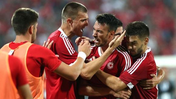 ЦСКА-София преследва убедителна победа в дебюта на Йорданеску